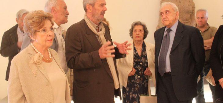 Francesco Sabatini: l'Accademia della Crusca, il Placito Capuano e le Matutae