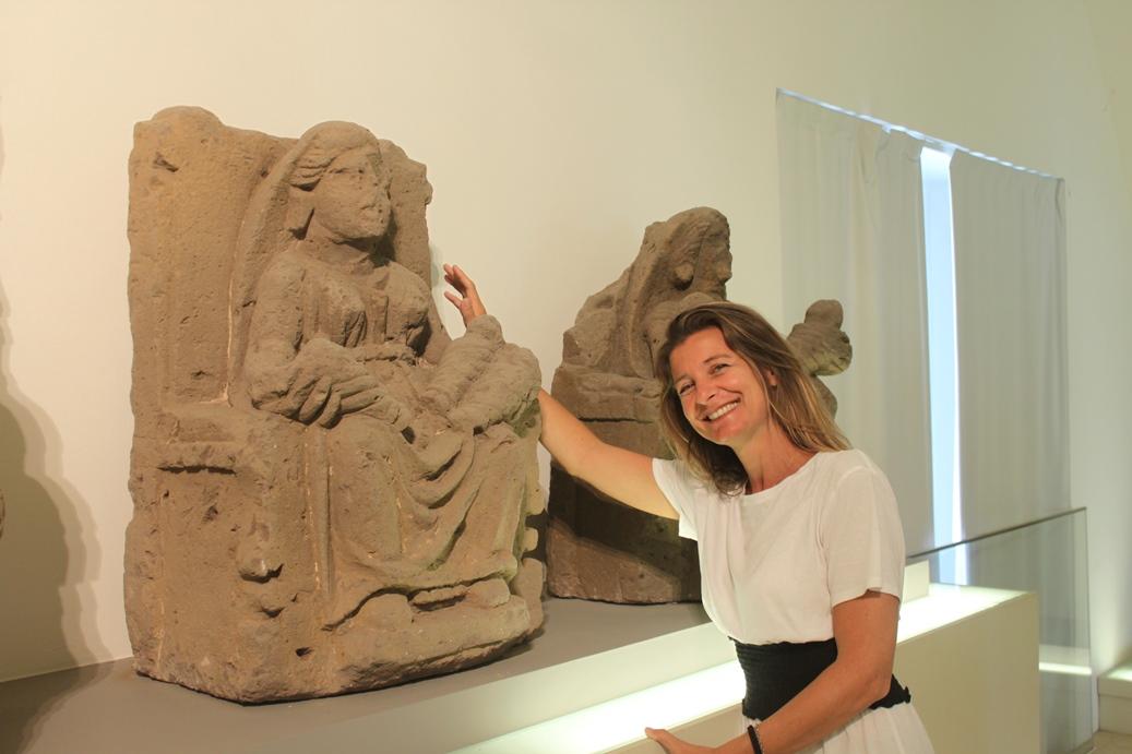Alessandra Masucci - Cappella Sansevero