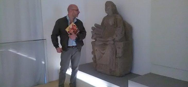 PulciNellaMente con Elpidio Iorio: un assaggio di infinito al cospetto delle Matres