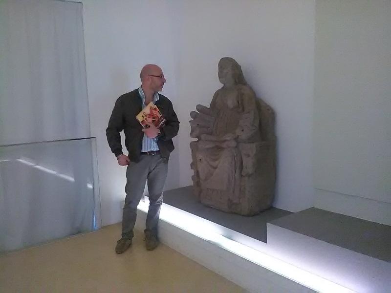 Elpidio Iorio Direttore generale di Pulcinellamente