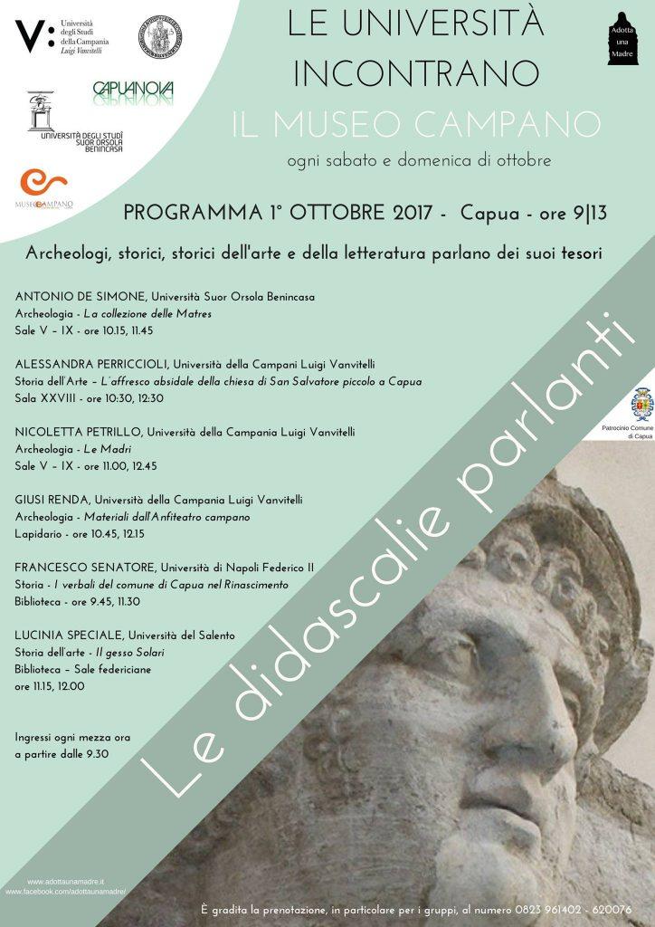 LE-UNIVERSITÀ-INCONTRANOIL-MUSEO 1 ottobre WEB