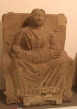 mater matuta - museo campano di Capua