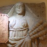 Sant'Antuono e la Mater Matuta