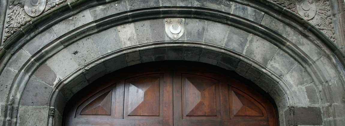 Palazzo Fazio sede di Capuanova