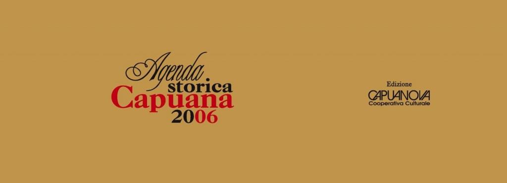 Agenda storica capuana 2.0