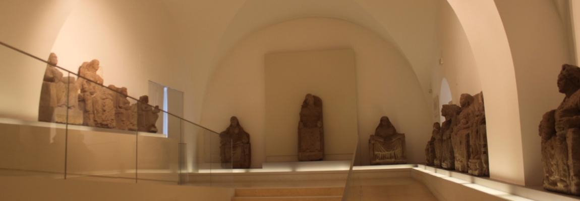 Adotta una Madre: l'iniziativa di Capuanova per le Matres Matutae, la collezione unica al mondo del Museo Campano
