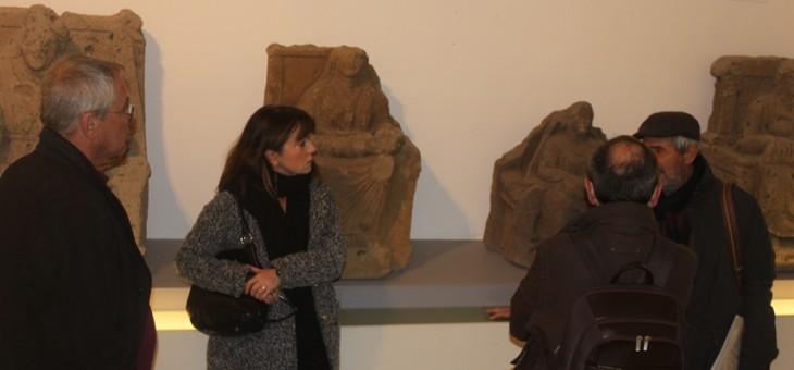 Franco e Francesca La Torre adottano una Madre