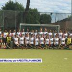 Nazionale Femminile Hockey - maglia adotta una madre