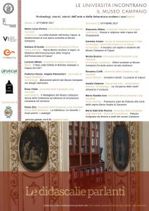 locandina 21-22-ottobre 2017 - Didascalie parlanti