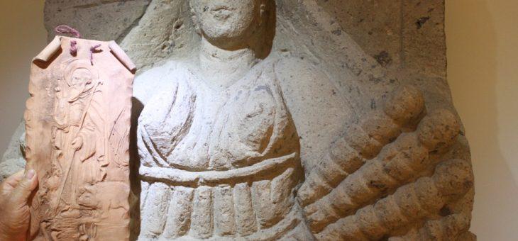 Sant'Antuono e la Mater Matuta: Culto religioso e Mito, uniti dalla riscoperta delle proprie radici